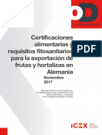 certificaciones y requisitos fito