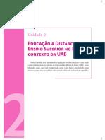 Ead - Práticas e aulas 2