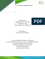 Plantilla-Tarea 5- Analisis argumentativo