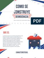 Copia de Democrats & Republicans_ Election by Slidesgo_