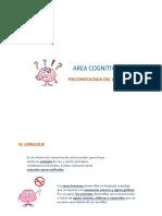 PSICOPATOLOGIA DEL LENGUAJE1