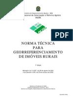 Normas_Georreferenciamento
