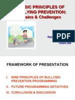 Basic Principles of Bullying Prevention.medellin