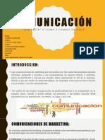 Comunicación [Autoguardado]