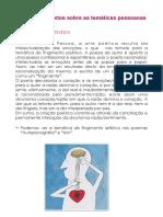 fernando pessoa tematicas ortonimo pdf