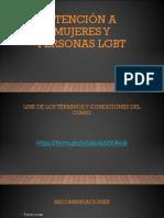 M1_Atención a Mujeres y Personas LGBT