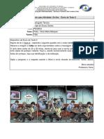 Envio de Texto 2 - Português Técnico
