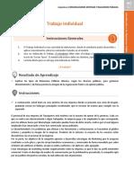 M2 - TI - Comunicaciones Internas y Relaciones Públicas