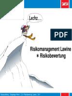 Lawinenkunde_Risikobewertung_01