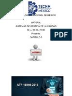 RESUMEN_ CAPITULO 3_NORMAS