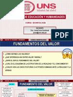 SESIÓN 2_DEONTOLOGÍA_FUNDAMENTOS DEL VALOR