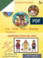 DIAPOSITIVAS REALIDAD CULTURAL DEL PERÚ
