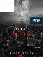 Amo's Birth - Cora Reilly