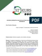 Educação - EFICIÊNCIA ENERGÉTICA NAS ESCOLAS PÚBLICAS NA REGIÃO DO VALE ARARANGUÁ (1).pdf