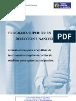 Programa Superior en Dirección Financiera