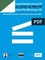 French-Serbian-Film-Meetings-2020-program