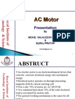 INDUCTION MOTER.PPT