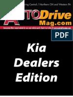 Kia Edition  - Issue 3