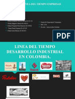 Desarrollo empresarial colombiano actividad No. 2.pptx