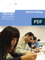 effectivewriting