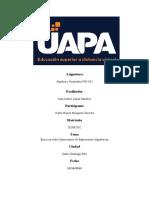 Tarea1_ejercicios Sobre Operaciones de Expresiones Algebraicas