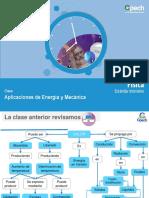 Clase 14 Aplicaciones de Energía y Mecánica (INTENSIVO)PPTCINCBFSA06014.pdf