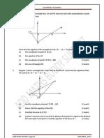 Module 3_Coordinate Geometry