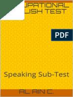 Occupational English Test Speaking Sub-Test.pdf