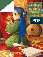 Honzuki no Gekokujou - Volumen 06