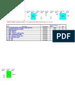 Scheduled BKF2721 utk K14,17 &20