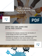 Lesson 7-The Human Person and The Society.pptx