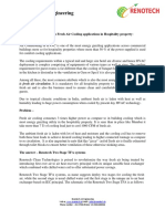 Application Note- Fresh air cooling for Hospitality.pdf
