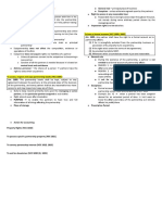 PARTNERSHIP - III Rights of a Partner