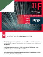 1.1.3. Distância percorrida e deslocamento. Rapidez média e velocidade média.pdf
