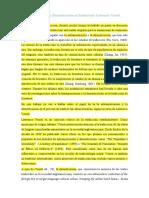 9. La Extranjerización y Domesticación en Traducción (1)