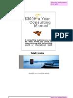 300KConsultingManual-trialversion