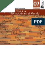 IFAI07 ACKERMAN SANDOVAL Leyes Acceso ion Mundo