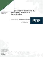 Diagnostic de la qualité du sous-sol - Principes et Incertitudes.pdf