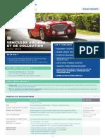 FicheProduit VehiculesCollection 09.2020