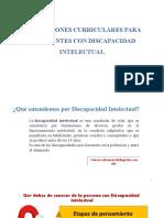 D21-1 Adap. Curr. D. Intelectual