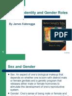 GENDER DIFFERENTIATION lecture 3