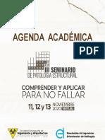 Agenda Académica III Seminario de Patología Estructural SAI.pdf