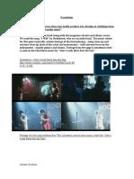 Media Evaluation - Alistair Dickson
