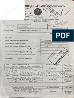 CAC Documents