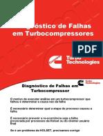 ch2 Diagnóstico de Falhas em Turbocompressores