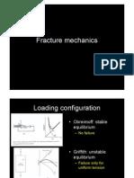 4 Fracture mechanics