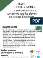 EL ANÁLISIS ECONÓMICO.pptx