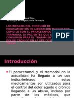 LOS RIESGOS DEL CONSUMO DE MEDICAMENTOS