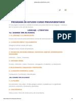 LENGUAJE-LITERATURA _ USFX