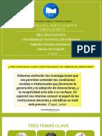 Geografia Educación Coronavirus Formosa